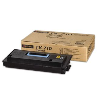 KYOCERA Toner Cartridge (TK-710) FS-9130 / 9530DN, Original, Yield 40,000 pages