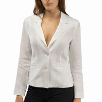 Jacket women's 'breeze' white