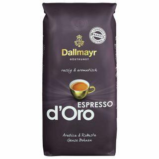 Coffee beans DALLMAYR (Dallmeier)