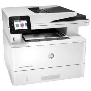 HP LaserJet Pro MFP M428fdn 4-in-1, A4, 38 ppm, 80,000 ppm, DUPLEX, DAPD, network card