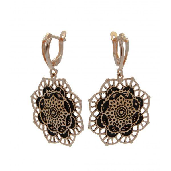 Earrings 30261 'Danza'