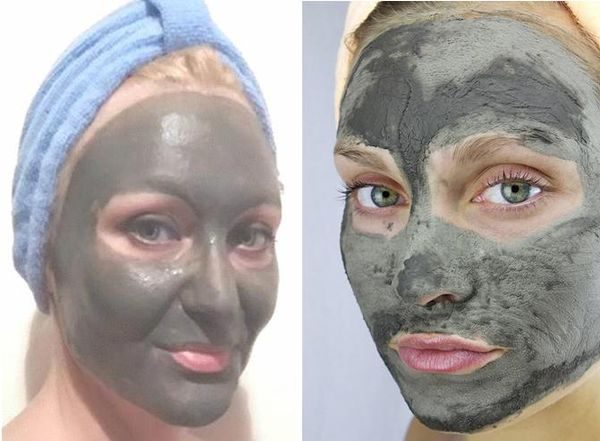 The Best Dead Sea Mud Mask