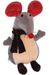 Sweet gift mouse Nafanya