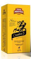 Ground coffee Creative 8 500 gr