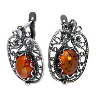 Earrings 30128