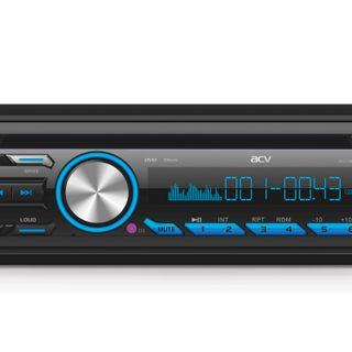 Stereo ACV AVD-3401B