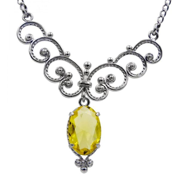 Necklace 50013 'Nanasi'