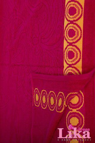 Towel Jasmine dyed Art. 1402