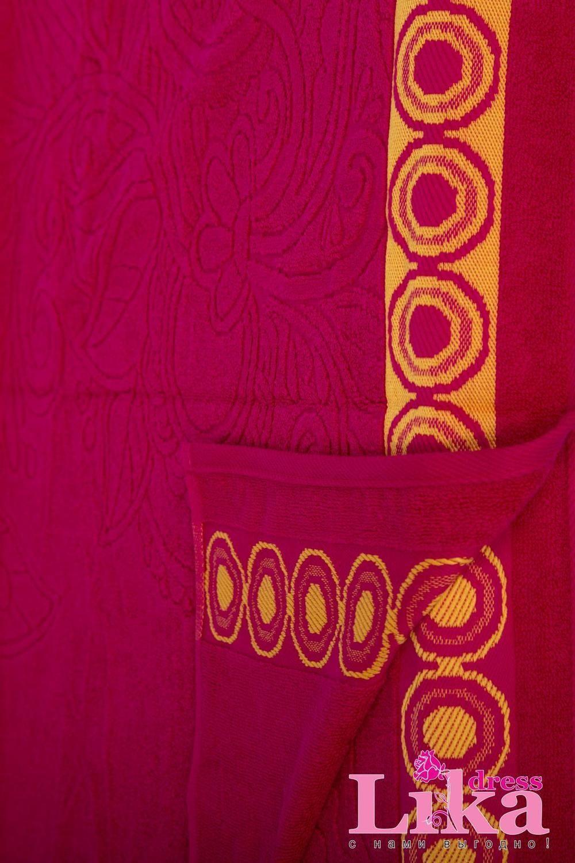 Lika Dress / Towel Jasmine plain dyed Art. 1402
