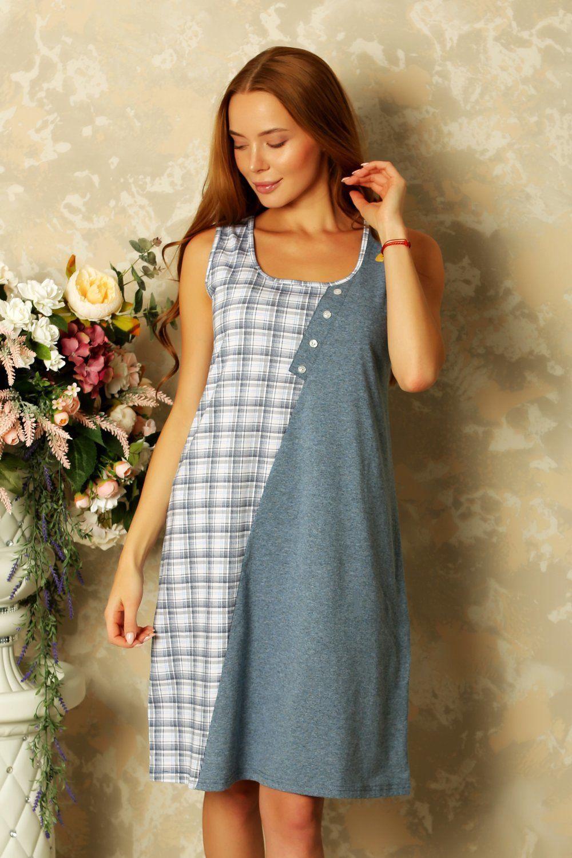 Lika Dress / Home dress Lada Art. 4019