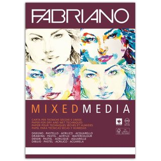 FABRIANO / Sketchbook