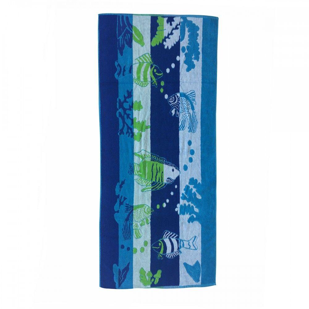 "Towel beach ""Atlantis 3"" Textil"