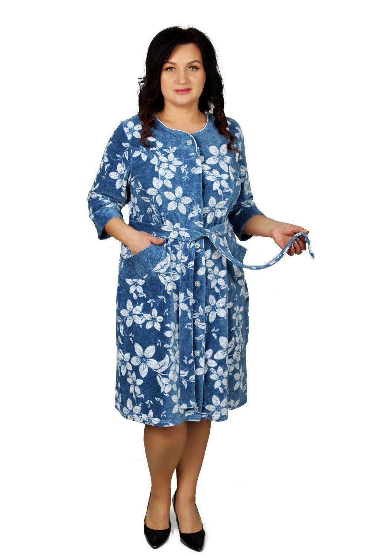Lika Dress / Dressing gown Zelma A Art. 5643