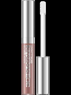 Lip gloss No. 72 series 3d holografic brilliant, Eveline, 9 ml