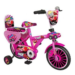 Bicycle 12-inch 93 M1717-X2B  For girls