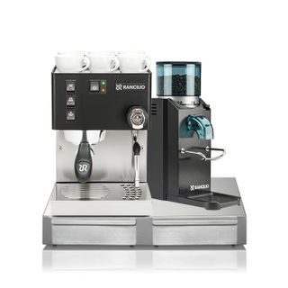 Coffee machine Rancilio silvia V4