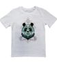 Children's t-shirt with special effects PANDA - view 2