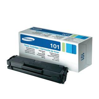 Toner cartridge SAMSUNG (MLT-D101S) ML2160 / 65 / SCX-3400/3405, original, yield 1500 pages