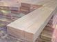 Edged board from coniferous trees - view 1