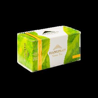 """Green tea """"Hanuman Milky Oolong Paradise Tea"""""""