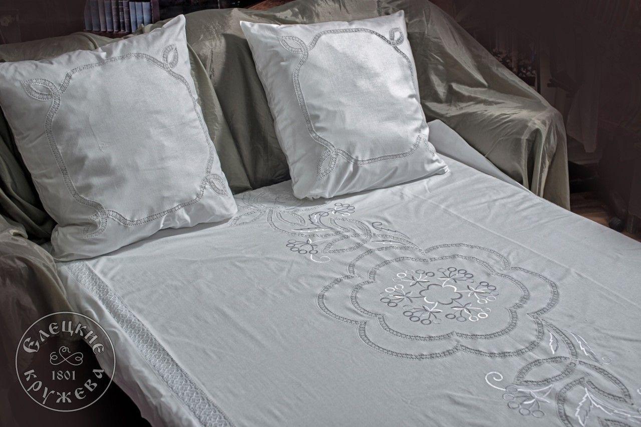 Elets lace / Double bedding set С2136Е
