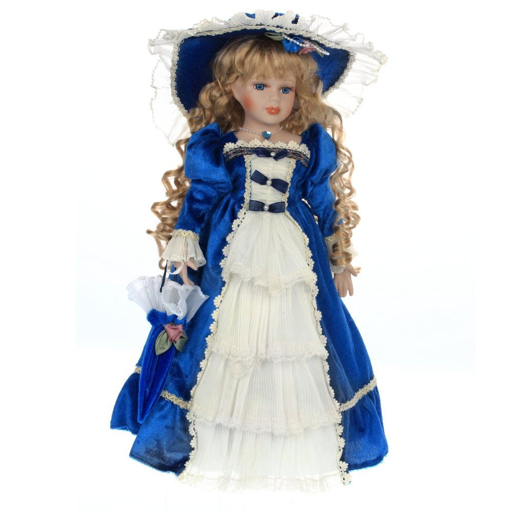 "Remeco Collection / Doll ""Valeria"""