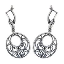 Earrings 30594