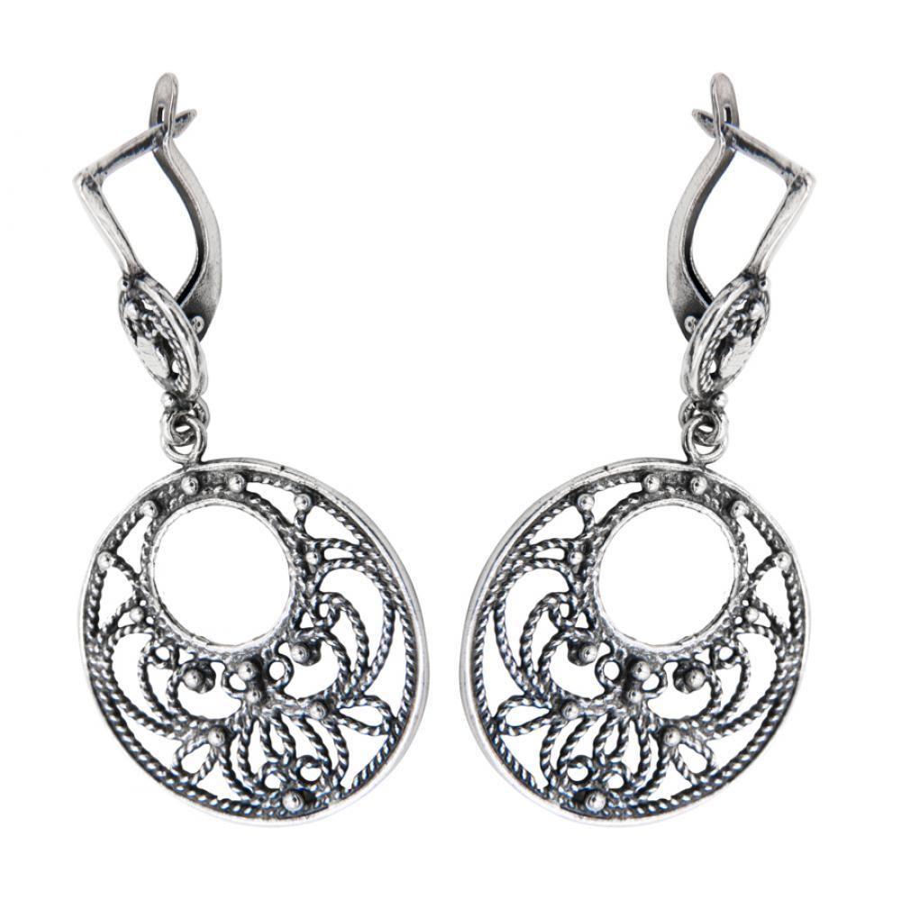 Earrings 30594