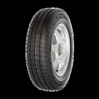 Summer tires KAMA EURO LCV-131 195 70 R15C