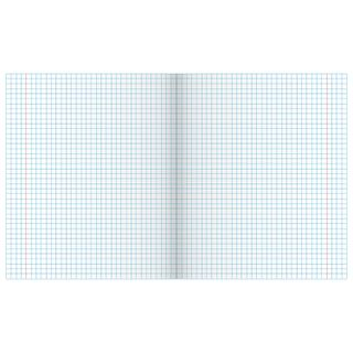 Notebook GREEN cover, 24 sheets