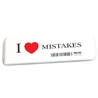 Eraser FACTIS a big