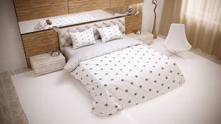 Laura - Euro bedding set