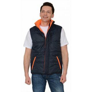 "Vest ""PROFI"" men's insulated"