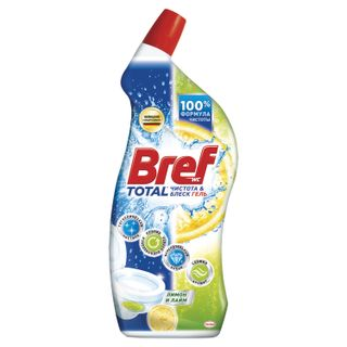 Toilet cleaning tool 700 ml BREF (Breff) TOTAL