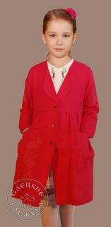 Coat baby linen С11622