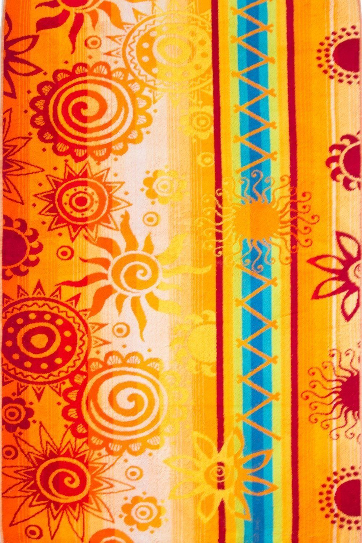 Lika Dress / Towel Sunny Waltz Art. 1825