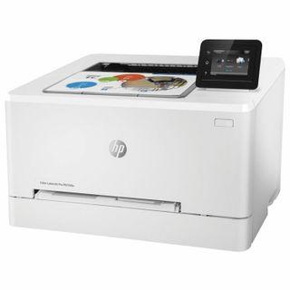 Laser printer COLOR HP Color LaserJet Pro M255dw A4 21 ppm, 40,000 ppm DUPLEX, Wi-Fi, network card