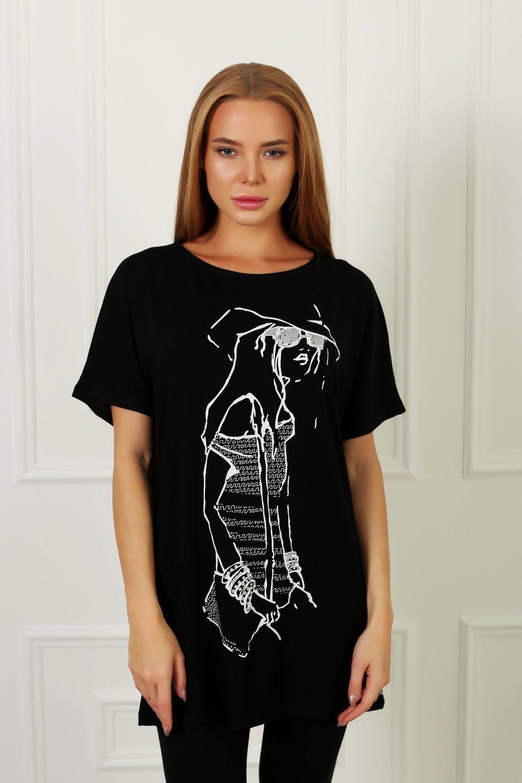 Lika Dress / T-shirt Madame Art. 875