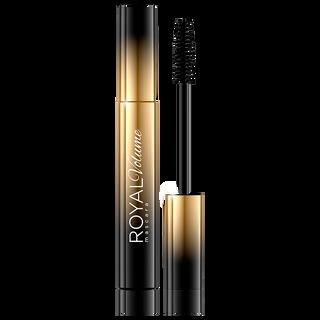 Mascara-volumizing black series royal volume, Eveline, 10 ml