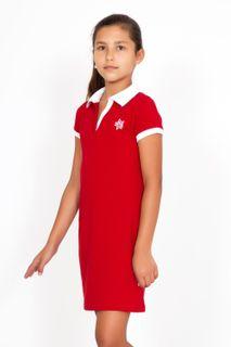 Dress Polo 3 Art. 3021