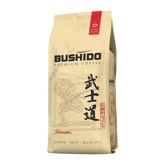 Coffee beans BUSHIDO