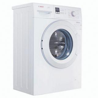 BOSCH WLG20261OE washing machine, 1000 rpm, 5 kg, front loading, 15 programs, 60s