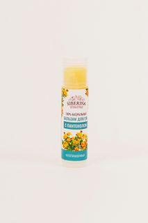 "Lip balm ""With panthenol"" SIBERINA"