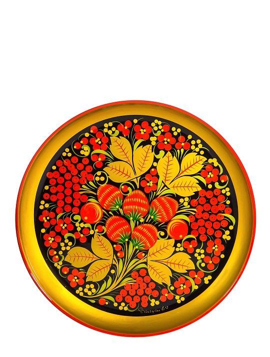 Plate panel 210х21