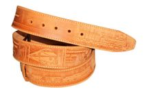 Belt 'History of Railways'