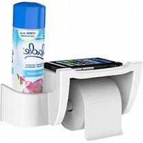 Toilet shelf Mira
