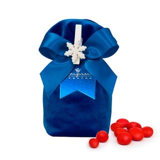Bag 002 Pills Strawberry in chocolate 150g