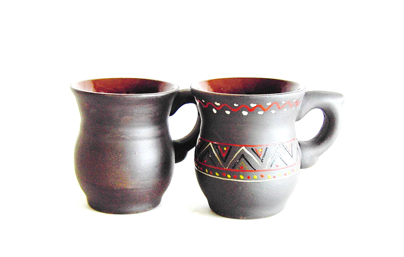 "Tarusa artist / Mug ""Milk"", 0,45l"