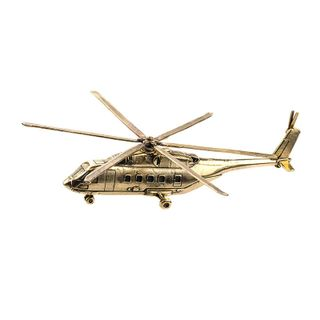 Model helicopter MI-38 1:144