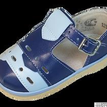 Children's sandals for the boy 0-82